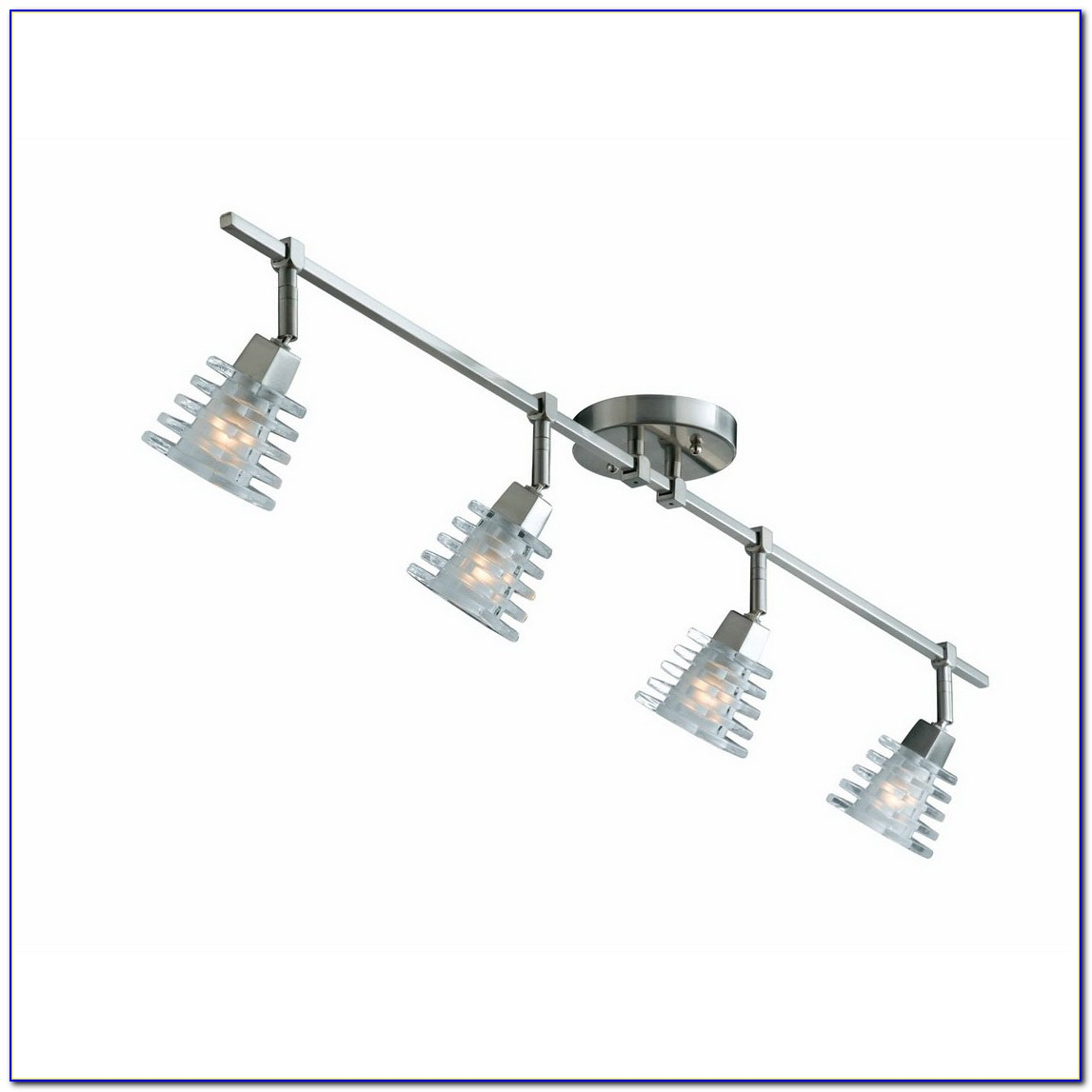 Track Lighting Suspended Ceiling