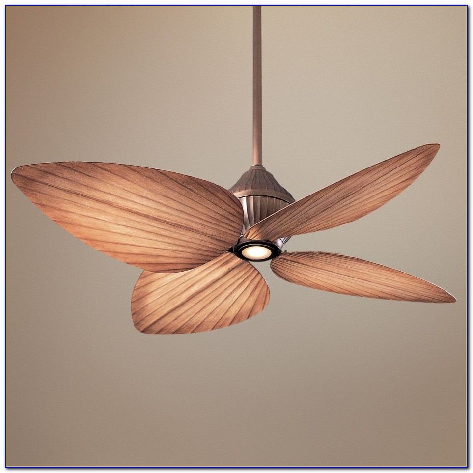 Tropical Indoor Ceiling Fans With Lights