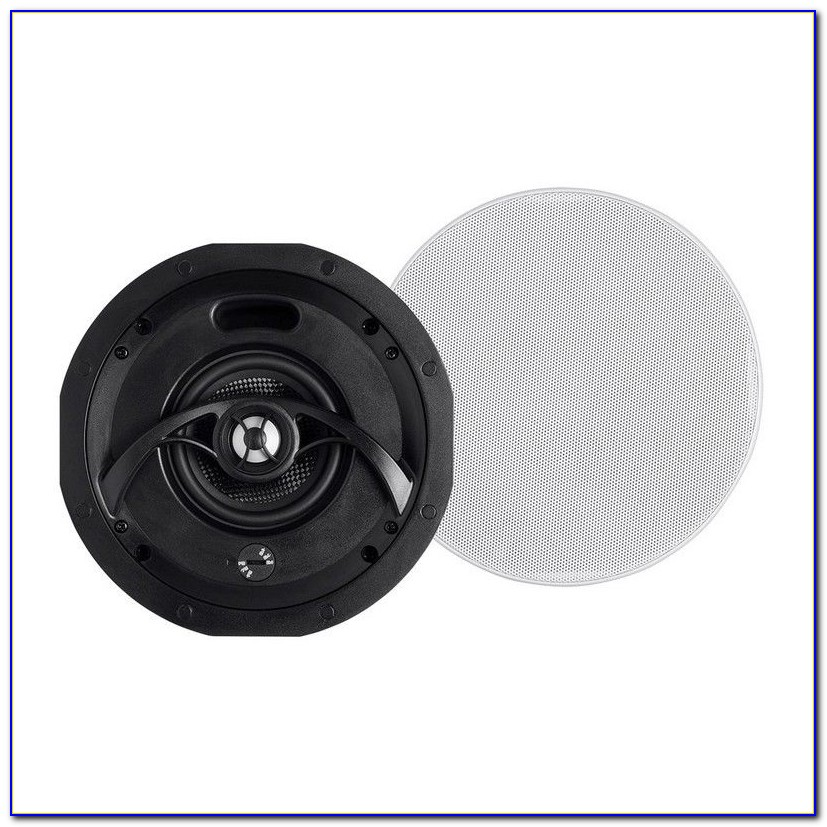 Yamaha 4 Inch Ceiling Speakers