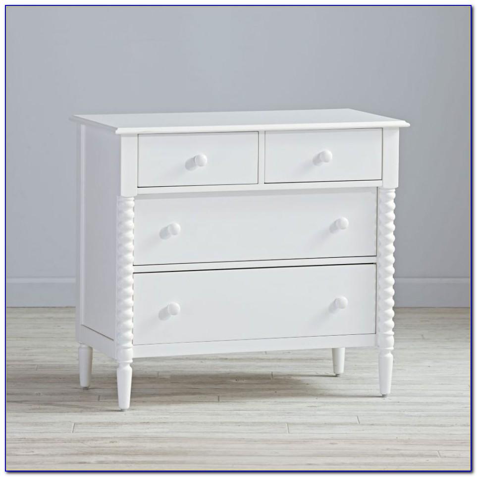 12 Inch Deep White Dresser