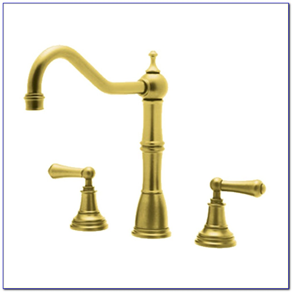 3 Hole Kitchen Faucets Amazon