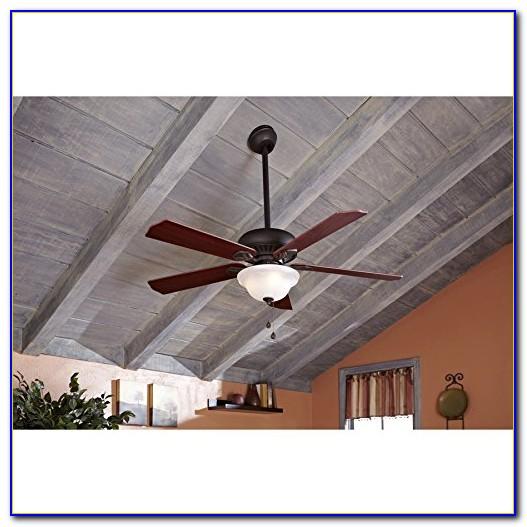 52 Inch Ceiling Fan Model 5745