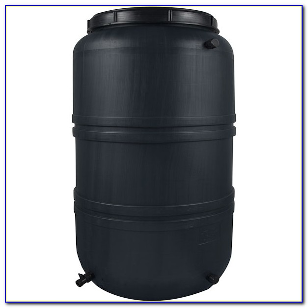 55 Gallon Drum Float Valve
