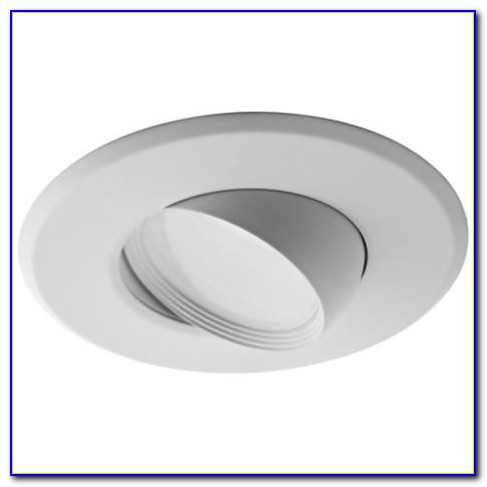 6 Sloped Ceiling Led Recessed Lighting