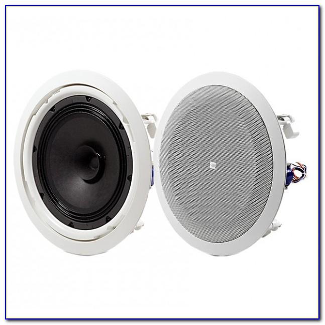 8 Inch Ceiling Speaker Bracket