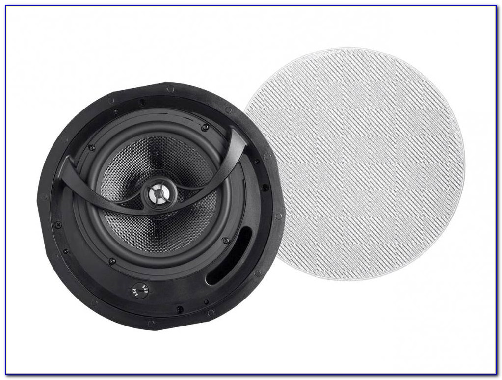 8 Inch Ceiling Speaker Covers
