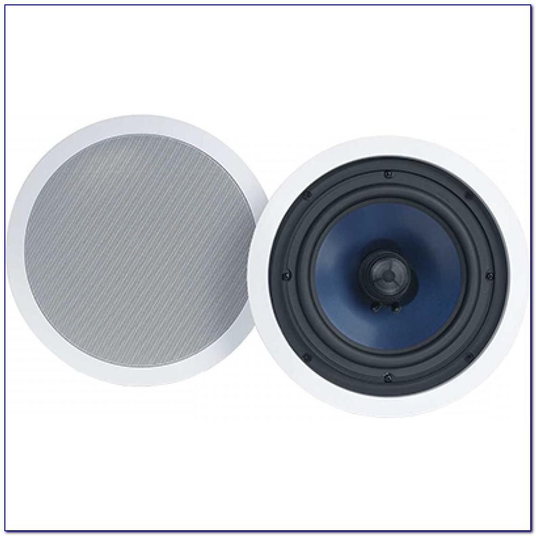 8 Inch Ceiling Speaker