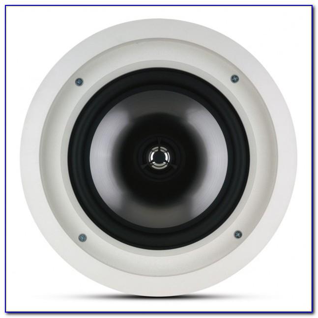8 Inch Ceiling Speakers