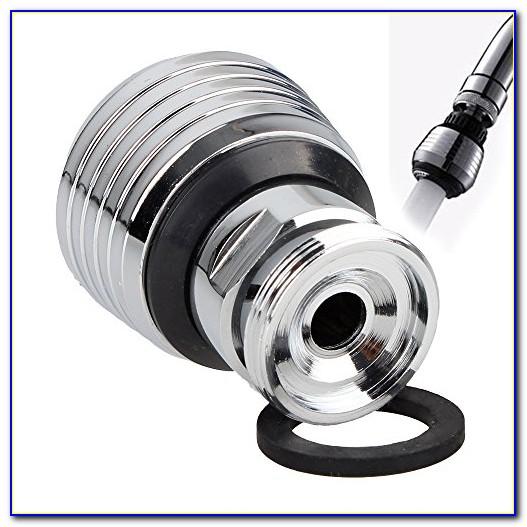 Aerator For Kohler Kitchen Faucet