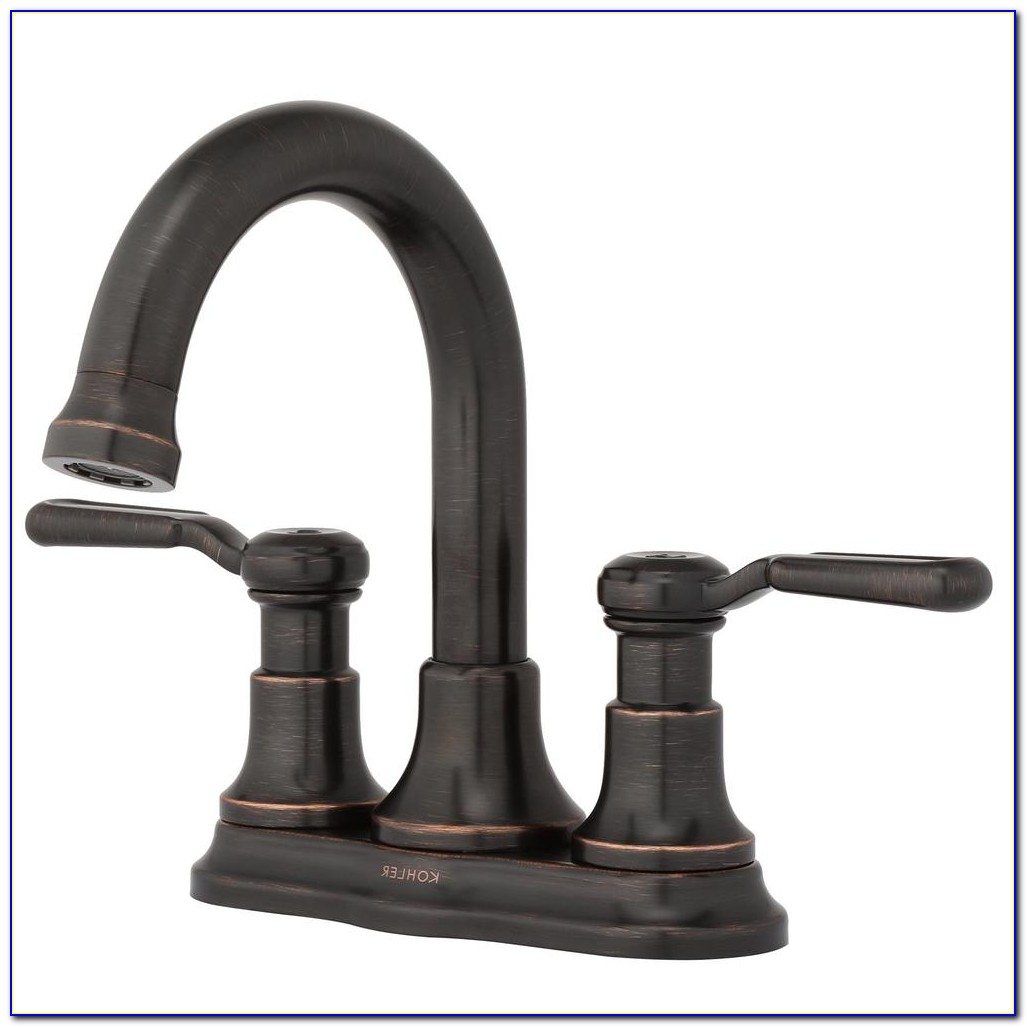 Amazon Bronze Bathroom Sink Faucet