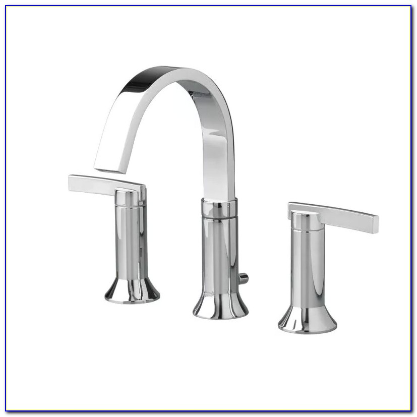 American Standard Bathroom Faucets Installation