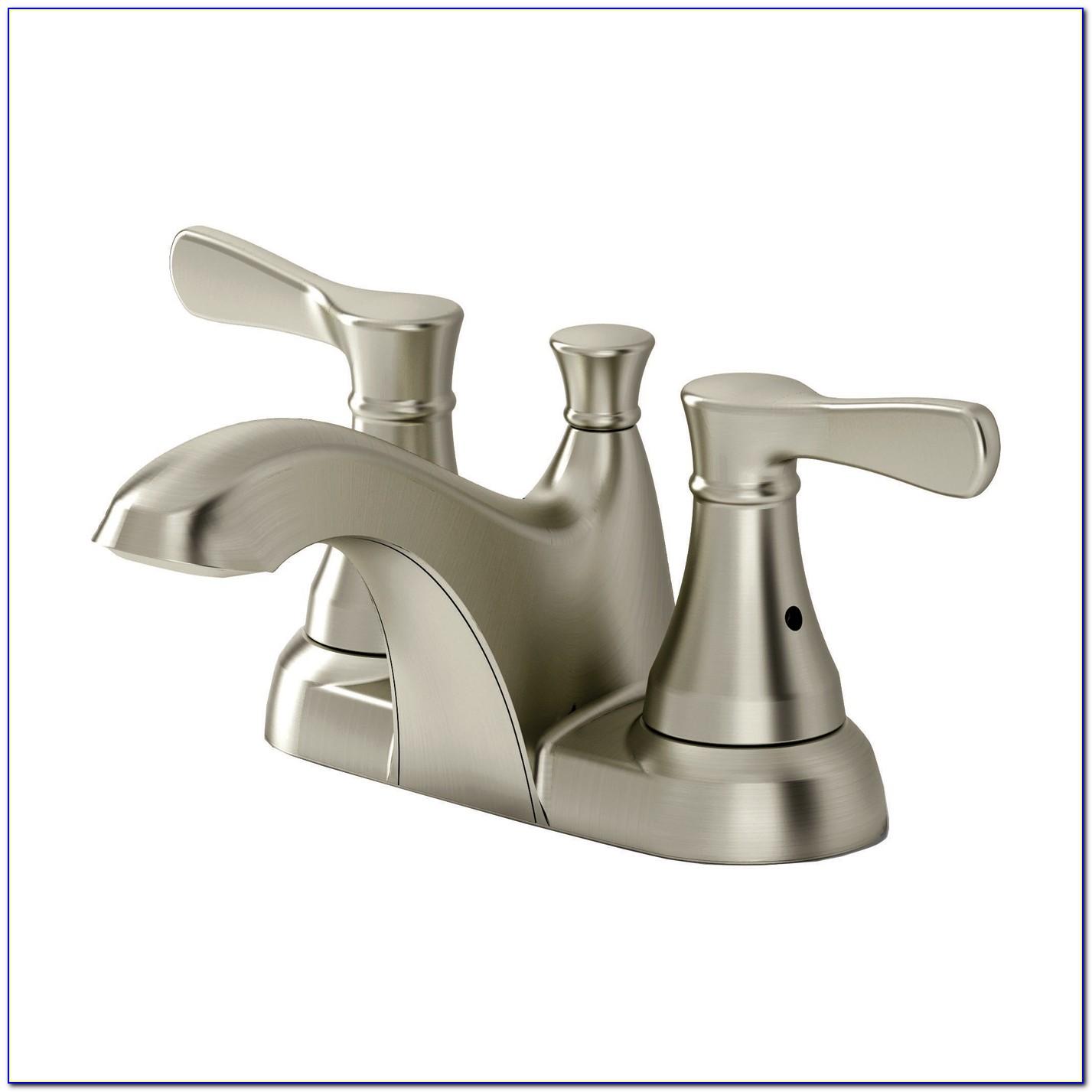 American Standard Bathroom Sink Faucet Handles