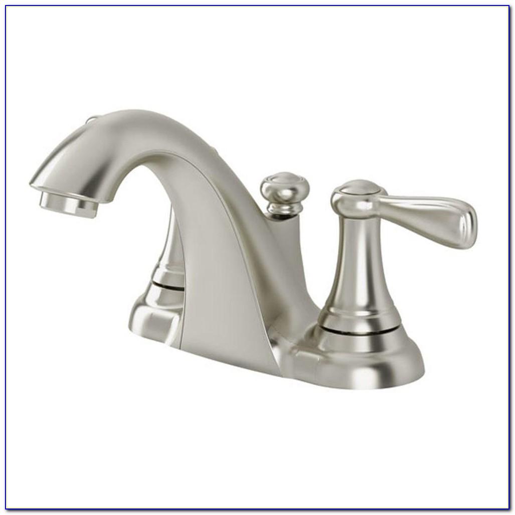 American Standard Bathtub Faucets
