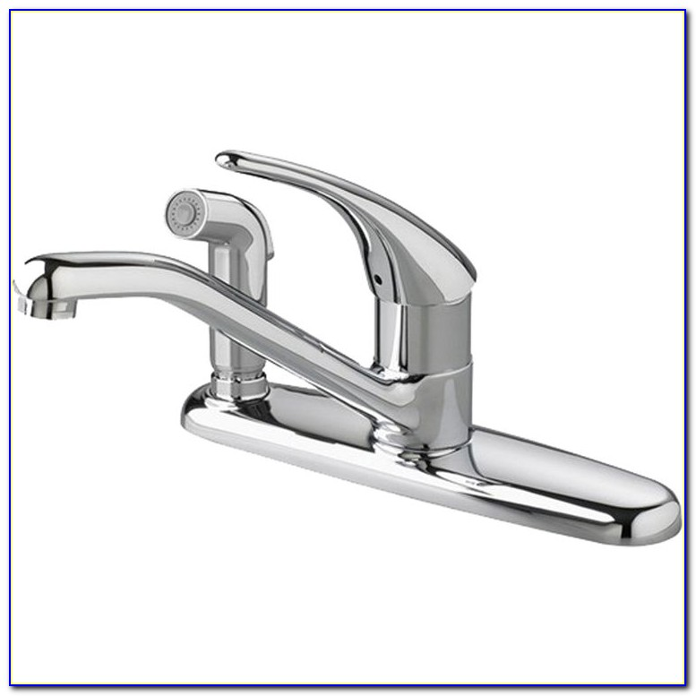 American Standard Colony Pro Faucet
