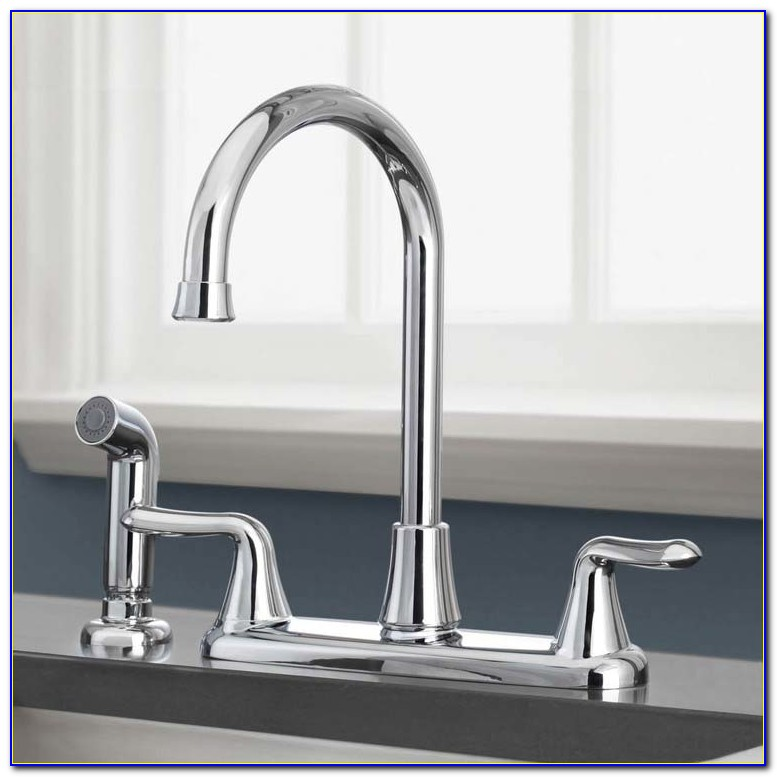 American Standard Colony Soft Kitchen Faucet