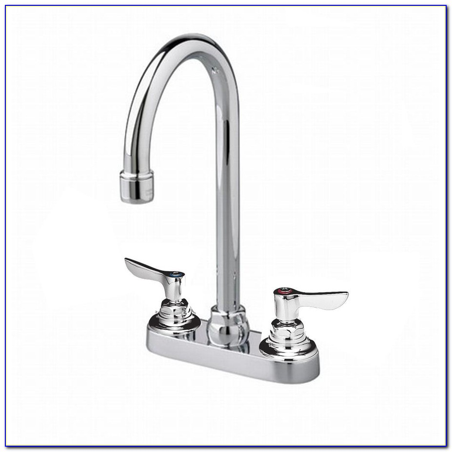 American Standard Commercial Lav Faucet