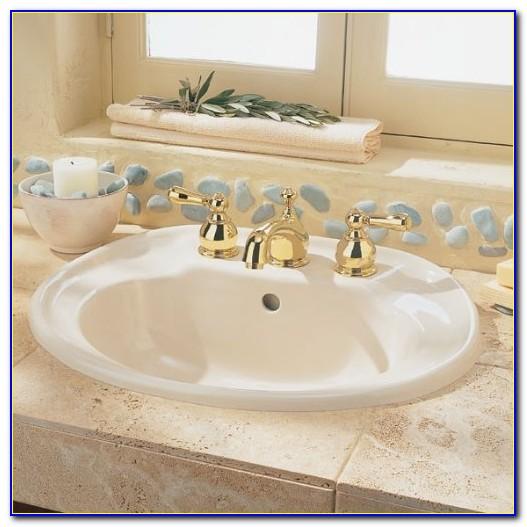 American Standard Faucet Handle Stuck