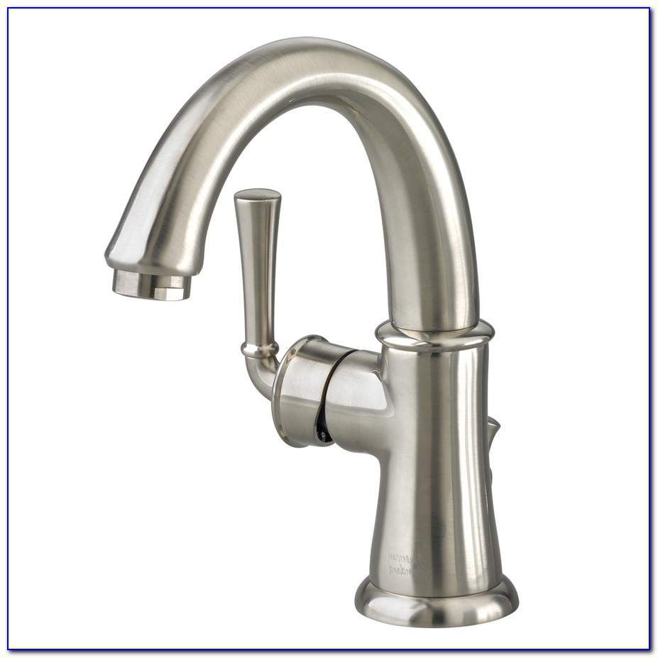 American Standard Portsmouth Faucet Installation