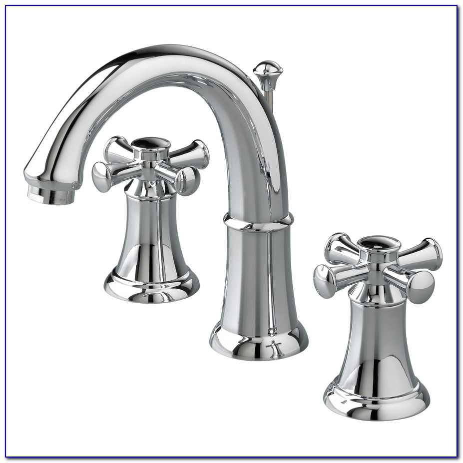 American Standard Portsmouth Faucet Manual