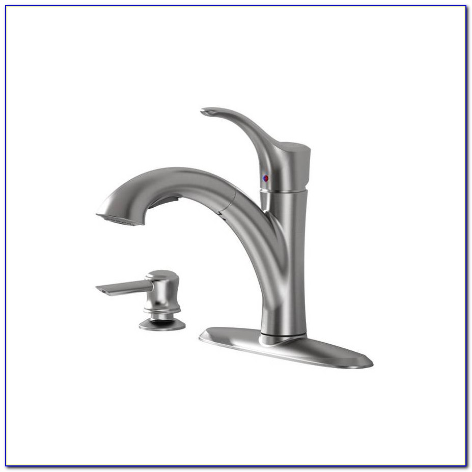 American Standard Sink Faucet Installation