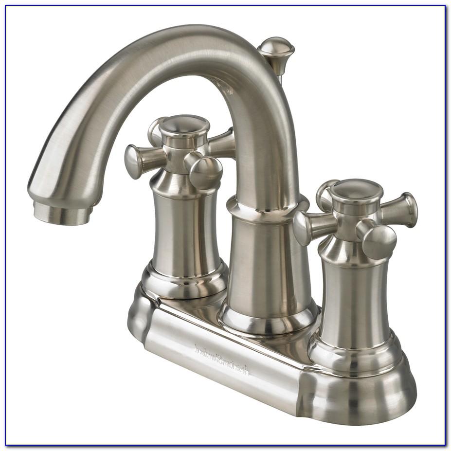 American Standard Widespread Lavatory Faucet