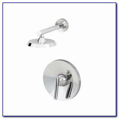 American Standard Williamsburg Faucet Installation