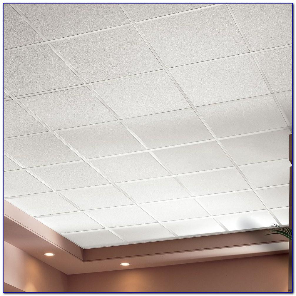 Armstrong Dune Max Tegular Ceiling Tiles