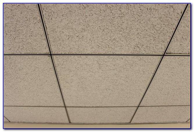 Armstrong Dune Supreme Tegular Ceiling Tiles