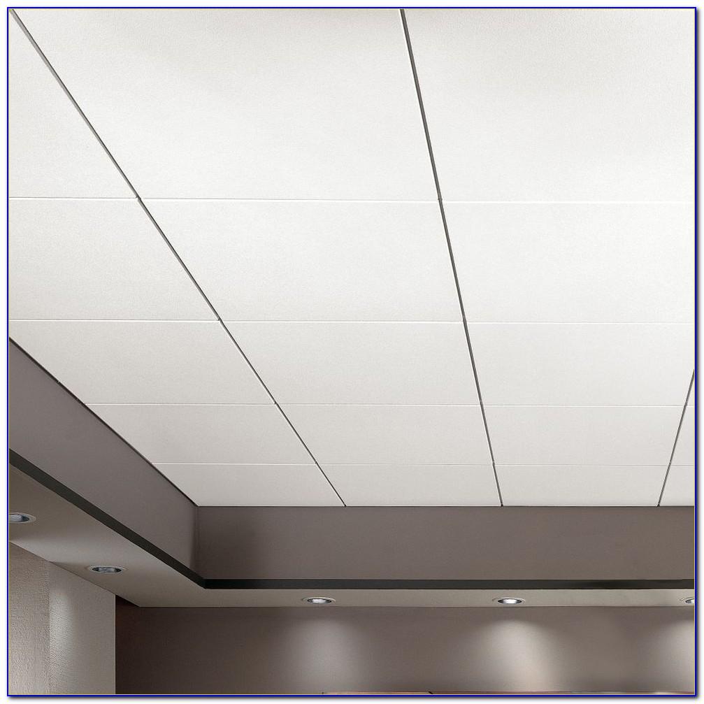 Armstrong Dune Tegular Ceiling Tiles