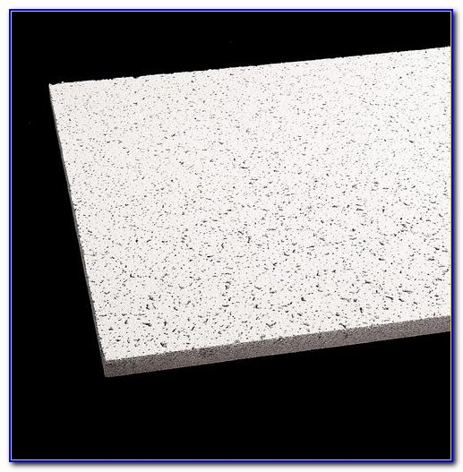 Armstrong Fine Fissured Tegular Ceiling Tiles