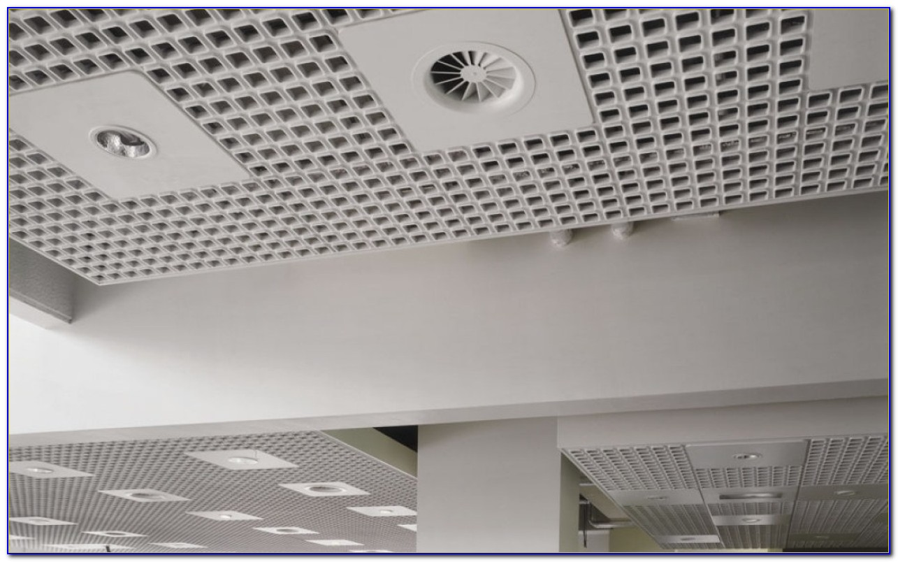 Armstrong Moisture Resistant Suspended Ceiling Tiles
