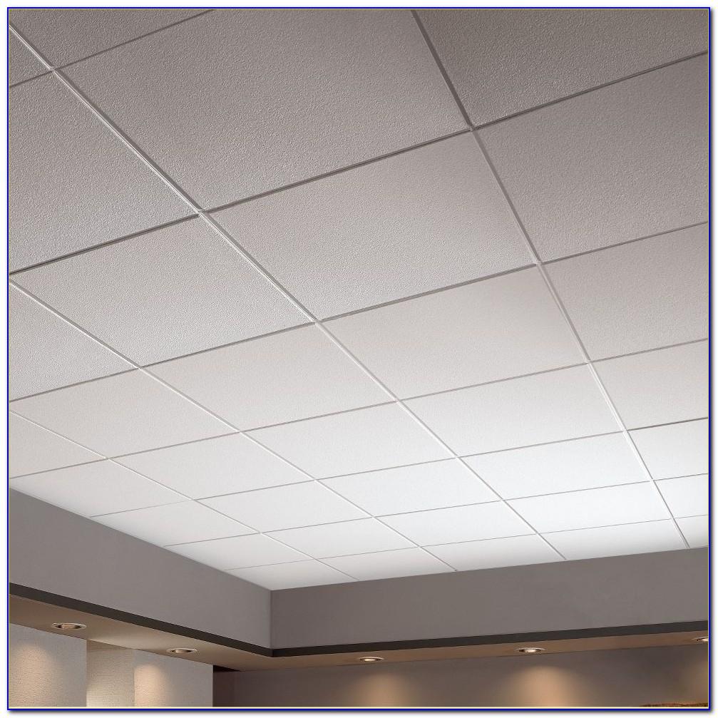 Armstrong Tegular Ceiling Tiles