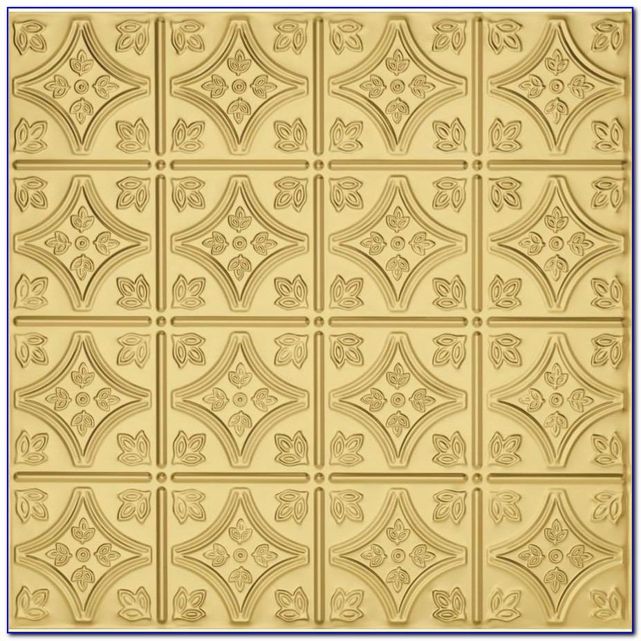 Armstrong Tin Ceiling Panels