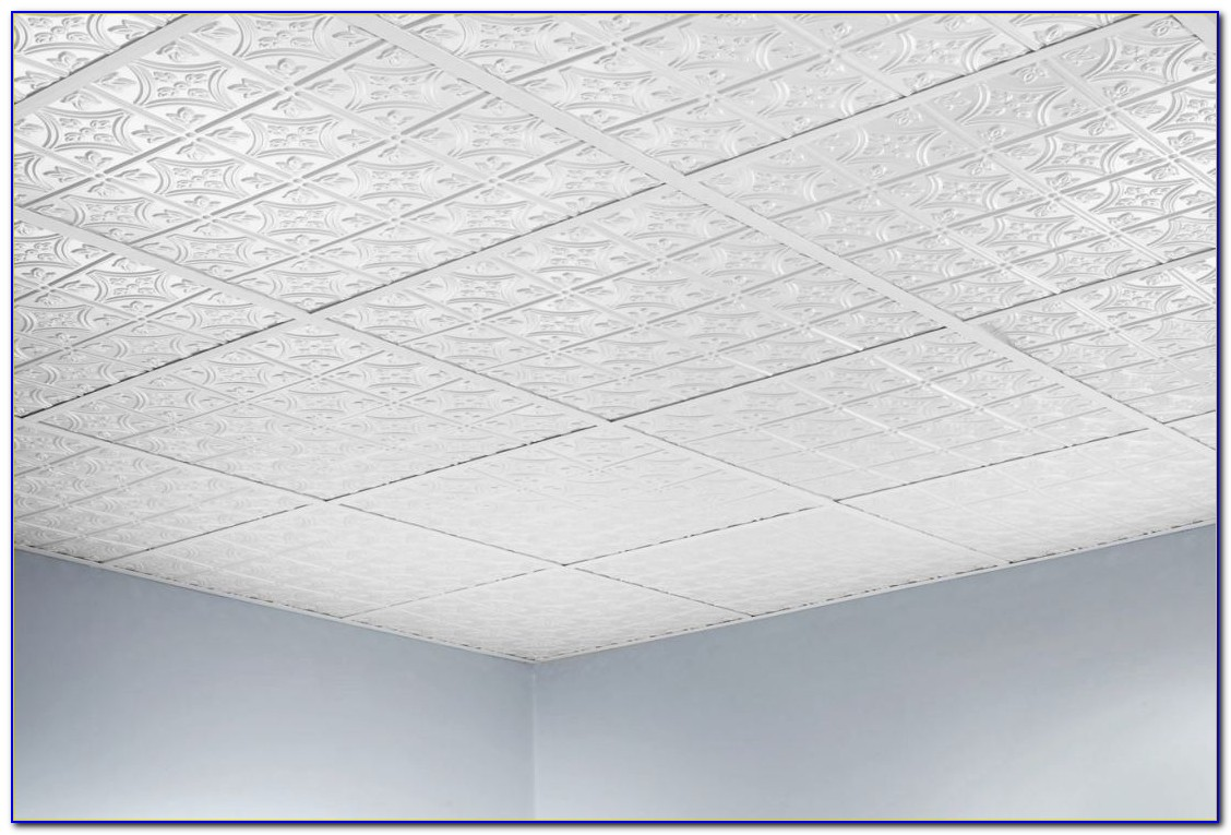 Armstrong Washable Ceiling Tiles