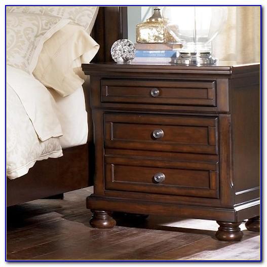 Ashley Furniture Porter Media Chest Dimensions