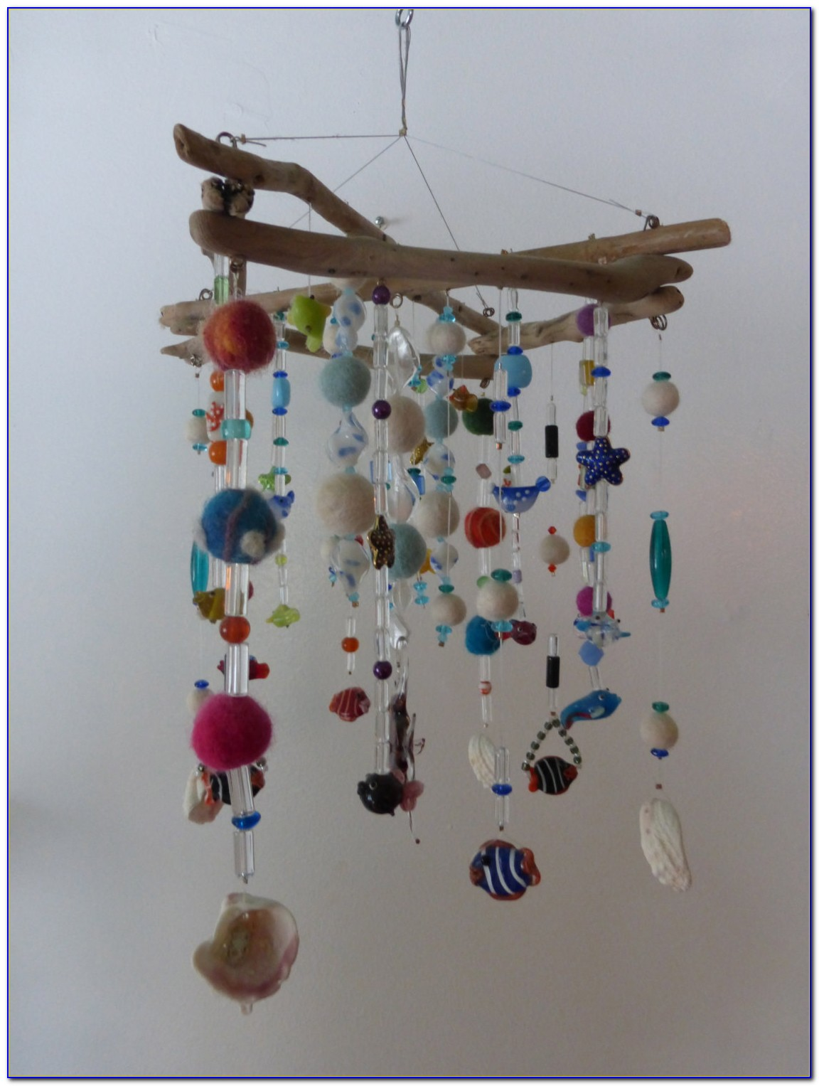 Baby Mobile Hanging From Ceiling
