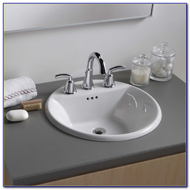 Bath Faucets 8 Inch Spread