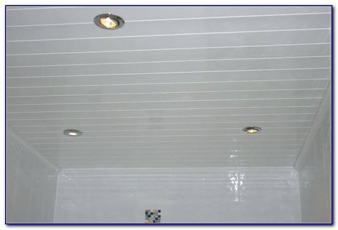 Bathroom Ceiling Cladding Pvc Panels