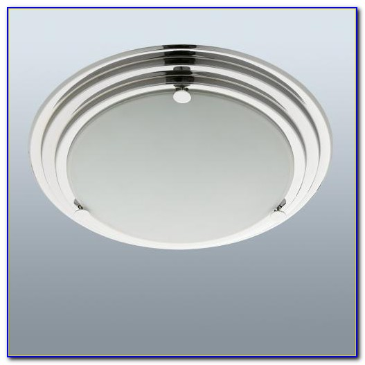 Bathroom Ceiling Exhaust Fans