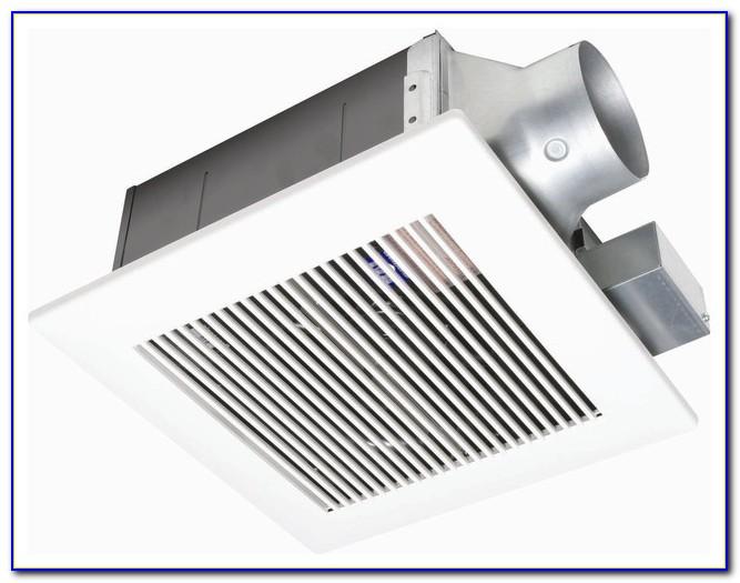 Bathroom Ceiling Extractor Fans Quiet