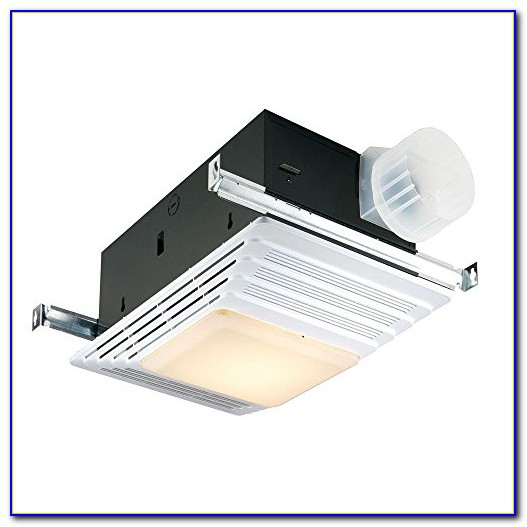Bathroom Ceiling Heater Fan Light