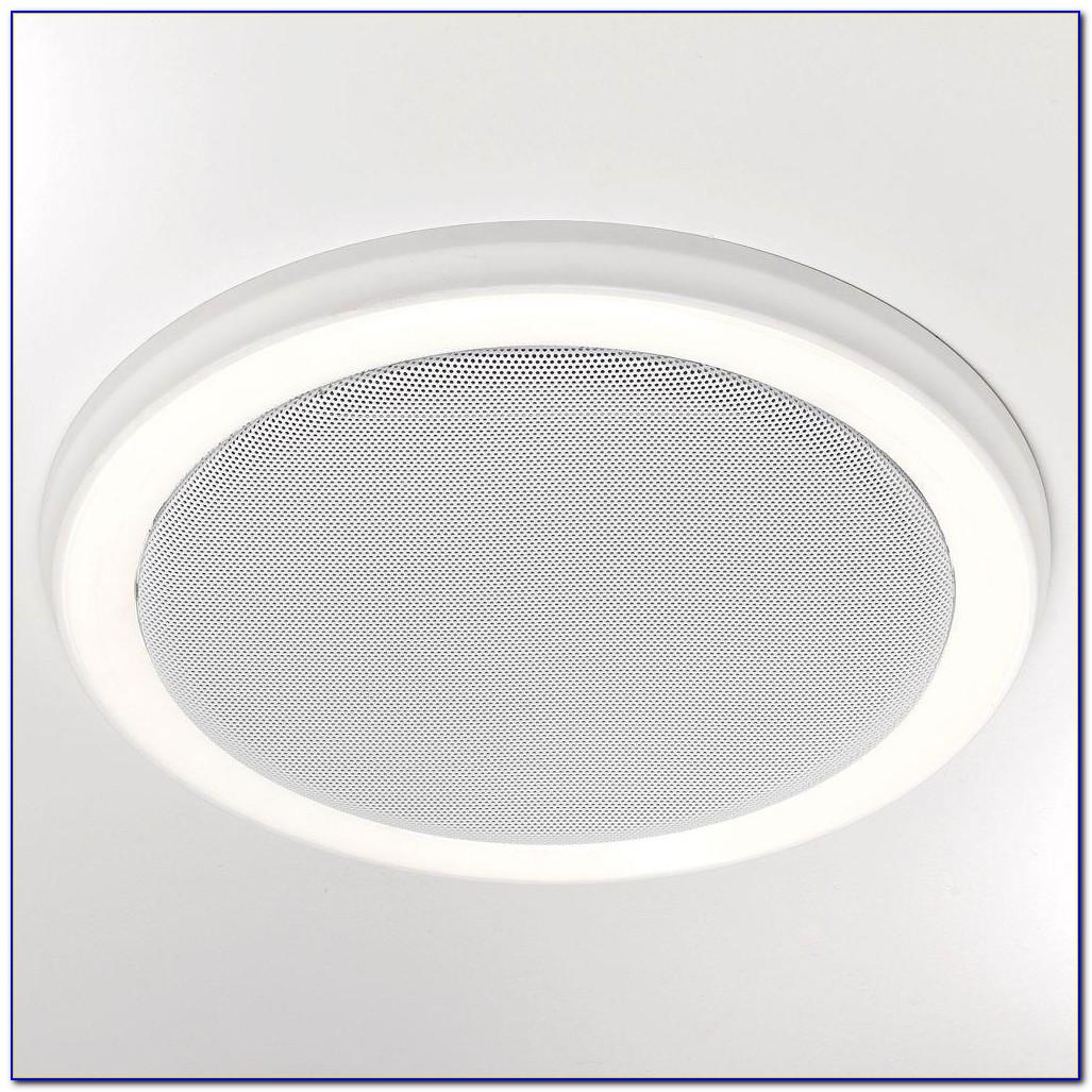 Bathroom Ceiling Speakers Bluetooth