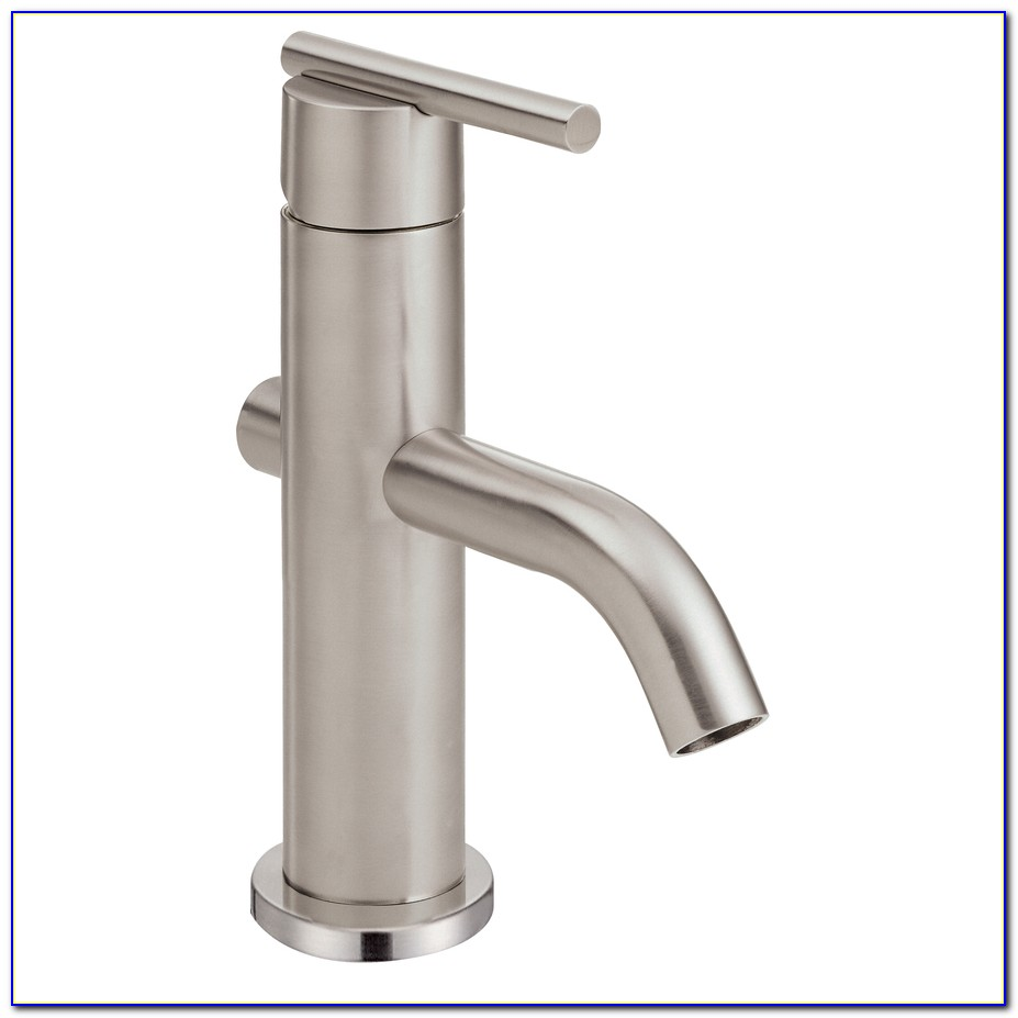 Bathroom Faucet Single Hole Oil Rubbed Bronze