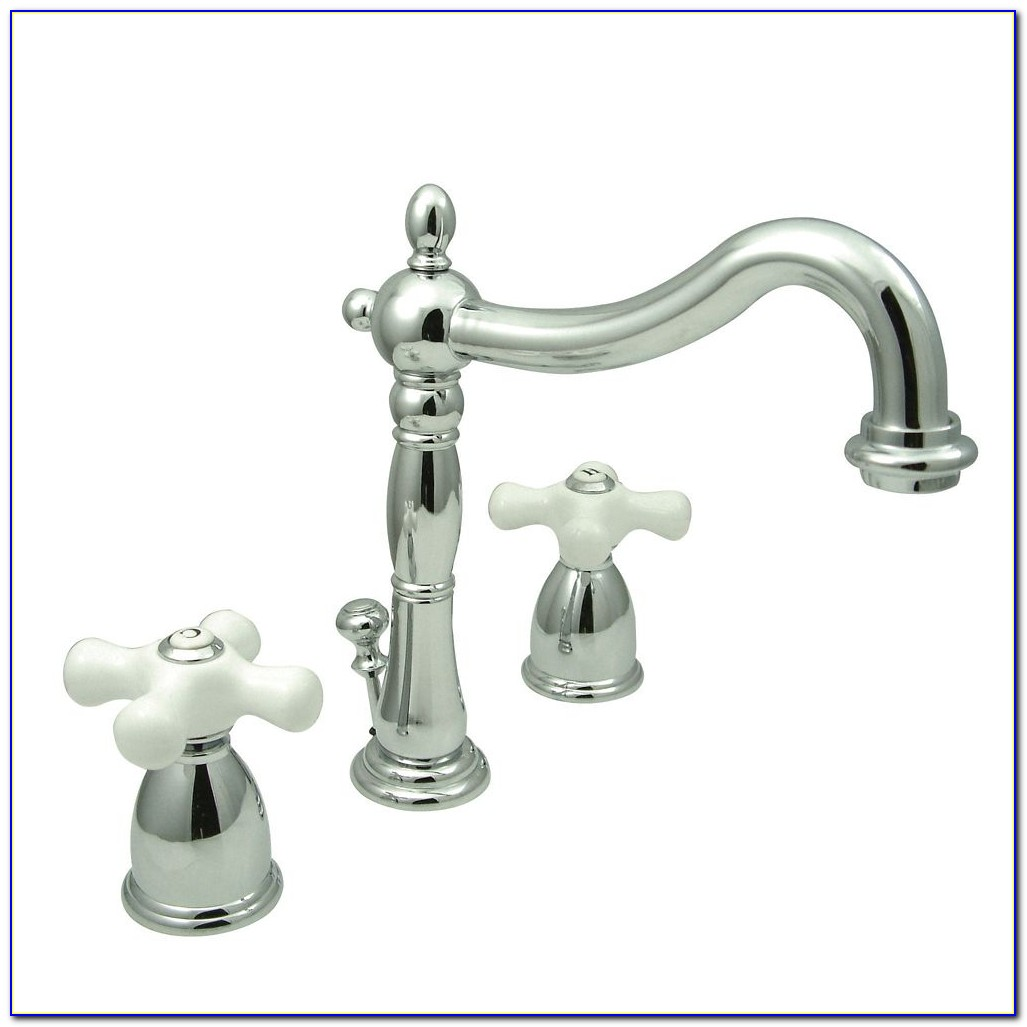 Bathroom Faucets 8 Inch Widespread