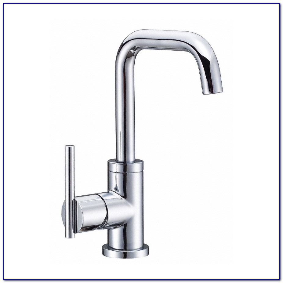 Bathroom Faucets Single Hole Brushed Nickel