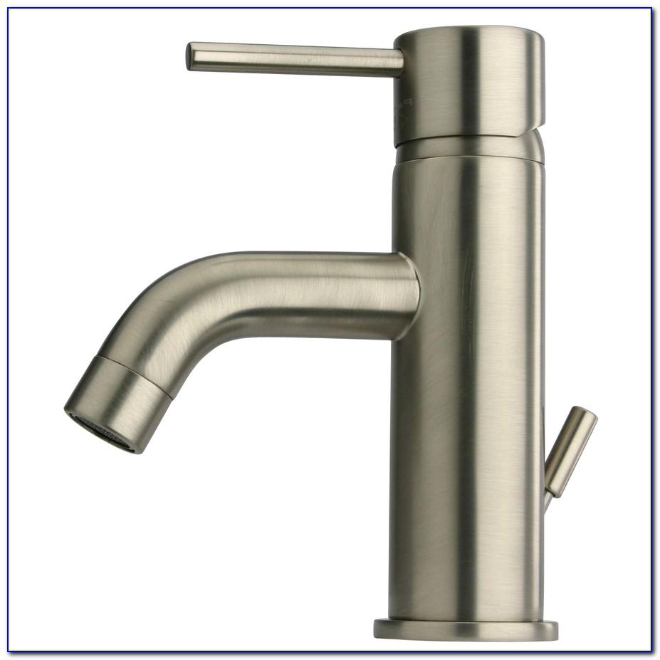 Bathroom Faucets Single Hole Chrome