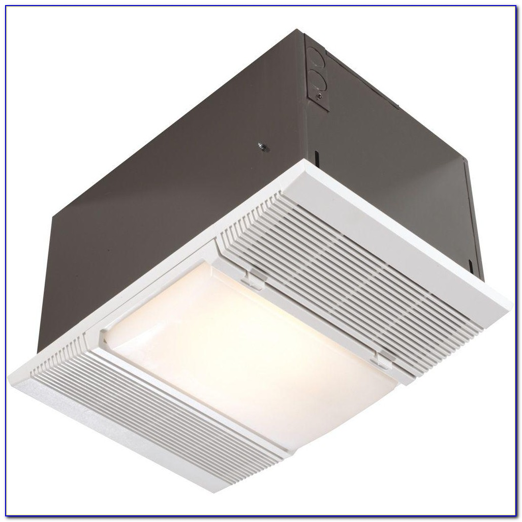 Bathroom Heater Exhaust Fan Light Ixl