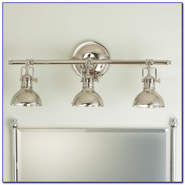 Bathroom Light Fixtures Brushed Nickel Ceiling Mount