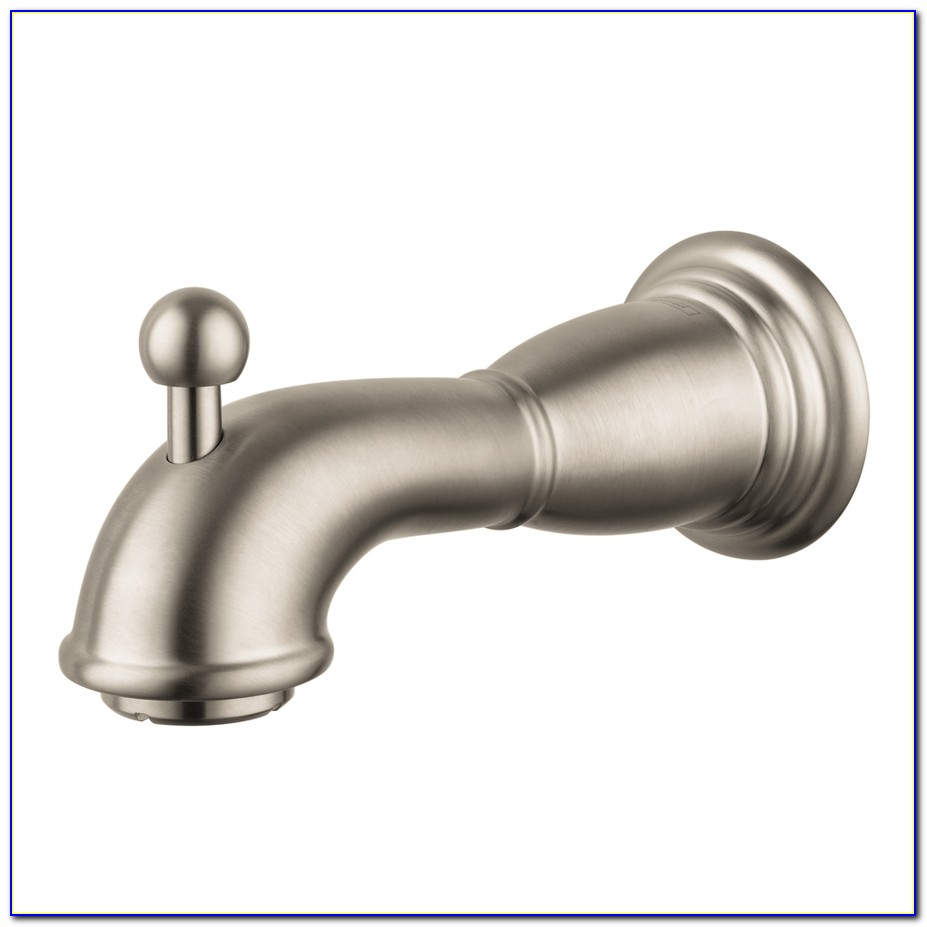 Bathtub Faucet Diverter Diagram