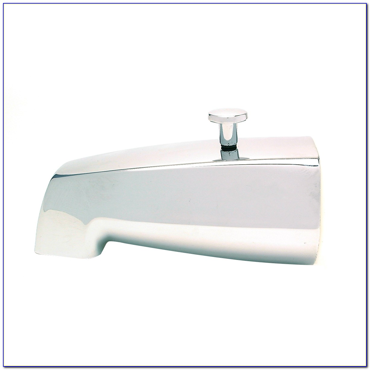 Bathtub Faucet Diverter